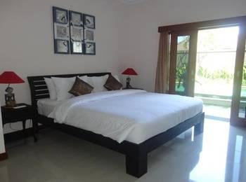 Villa Kamar Madu Seminyak Bali - Standard Double Room LUXURY - Pegipegi Promotion