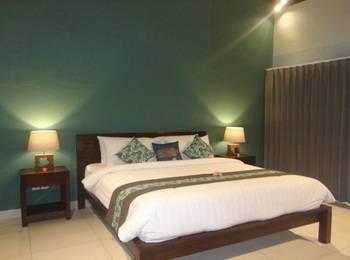 Villa Kamar Madu Seminyak Bali - Superior Double Room LUXURY - Pegipegi Promotion