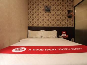 NIDA Rooms Taman Sari Gajah Mada