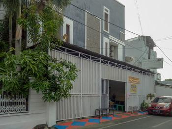 Pondok Kancil Makassar