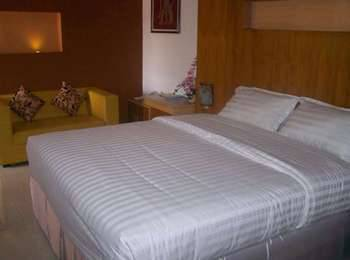 Hotel Galuh Prambanan - Suite Room Regular Plan