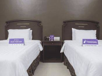 Tinggal Standard Jalan Angkasa Kemayoran - Superior Room April Last Minute Discount - 45%