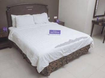 Tinggal Standard Jalan Angkasa Kemayoran - Superior Room Hot Deal - 30%