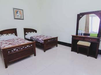 Hotel Bandara Asri Yogyakarta - Deluxe Twin Bed Long Stay Discount