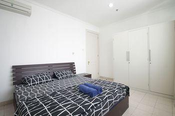 ITC Ambassador 2 by Stay360 Jakarta - 3 Bedroom Regular Plan