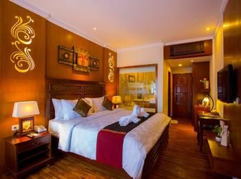 Astagina Resort Villa and Spa Bali - Villa 3 Bed Room Pool Promo Regular 30%