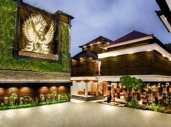 Astagina Resort Villa and Spa