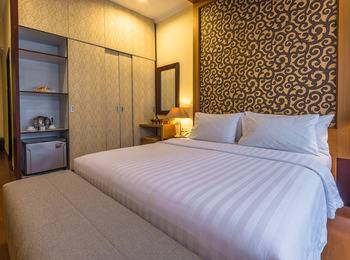 Natya Hotel Tanah Lot - SUPERIOR ROOM ONLY Stay 2 Nights 39% OFF