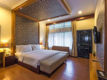 Natya Hotel Tanah Lot - KAMAR SUPERIOR Regular Plan