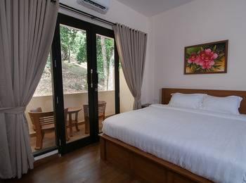 de Bintan Villa Bintan - Grand Deluxe Hotel HALLO-WEEN !!