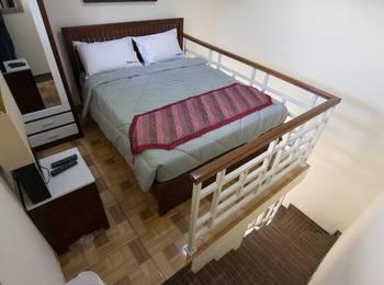 Promosia Executive Guest House Surabaya - Double Room Regular Plan