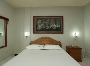 RedDoorz @Werkudara Legian Bali - RedDoorz Room Special Promo Gajian