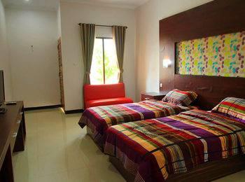 Hotel Sabitha Subang - Deluxe Gazebo Regular Plan