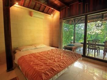 Abangan Bungalow Bali - Family Room Regular Plan