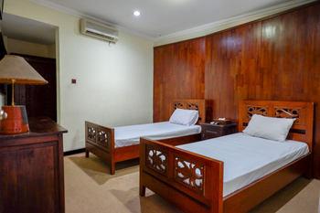 Hotel BIFA Yogyakarta - Twin Room Basic Deal