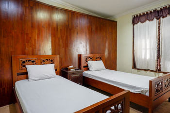 Hotel BIFA Yogyakarta - Deluxe Twin Room Basic Deal