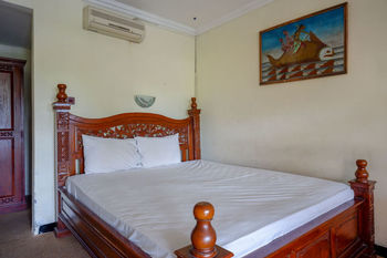 Hotel BIFA Yogyakarta - Double Room Regular Plan