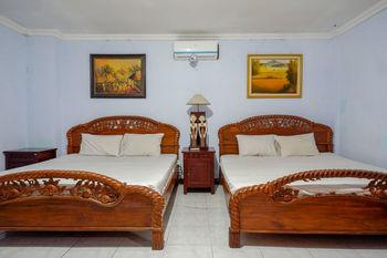 Hotel BIFA Yogyakarta - Family Room Basic Deal