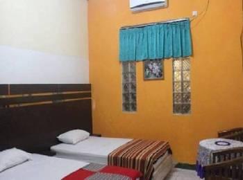 NIDA Rooms Masjid Islamic Center Samarinda Juanda - Double Room Double Occupancy NIDA Fantastic Promo