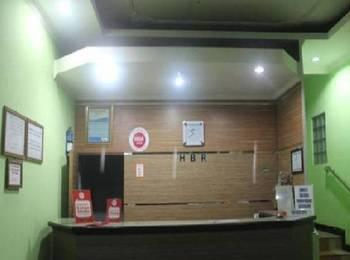 NIDA Rooms Masjid Islamic Center Samarinda Juanda