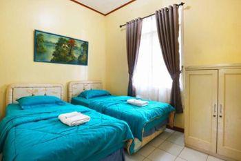 Hotel Villa Aries Biru Puncak - Standard Room Only OCTOPUSH