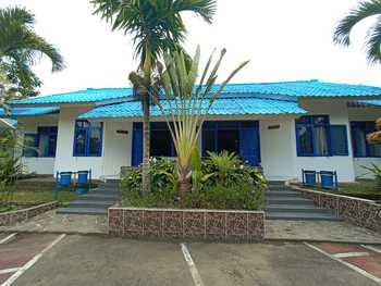 Hotel Villa Aries Biru Puncak - Bungalow 4 Bedroom ROOM ONLY OCTOPUSH