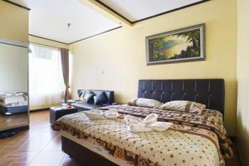 Hotel Villa Aries Biru Puncak - Superior Breakfast OCTOPUSH