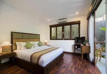 Amatara Athaya Ubud Bali - Deluxe Double or Twin Room Room Only Last Minute Super