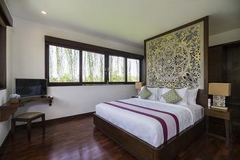 Amatara Athaya Ubud Bali - Suite with Private Pool 55% - Getaway Deals