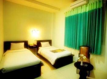 Bunda Hotel Padang - Superior Room  Regular Plan