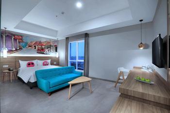 favehotel Sidoarjo Surabaya - freshroom Regular Plan