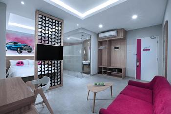 favehotel Sidoarjo Surabaya - fabroom Regular Plan