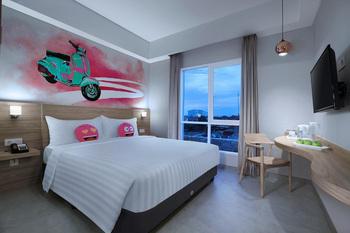 favehotel Sidoarjo Surabaya - funroom Regular Plan