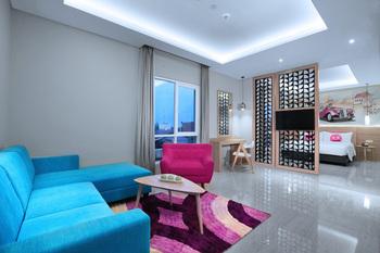 favehotel Sidoarjo Surabaya - fabroom plus Regular Plan