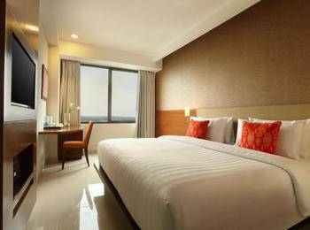 Santika Premiere Bintaro - Executive Room King Regular Plan