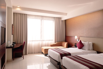 Santika Premiere Bintaro - Premiere Room Twin Special 2020 Weekend Offer