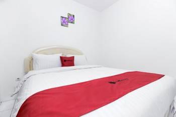 RedDoorz near Mall Of Indonesia Jakarta - RedDoorz Room Regular Plan