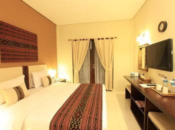 Samawa Transit Hotel Sumbawa - Standard room Promotion Deal
