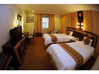 Semesta Hotel Semarang - Executive  Regular Plan