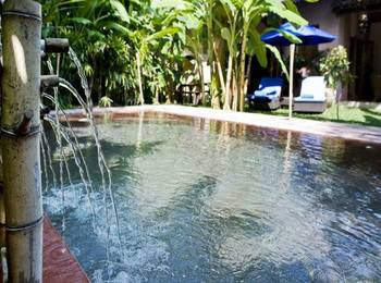 D Omah Hotel Jogjakarta