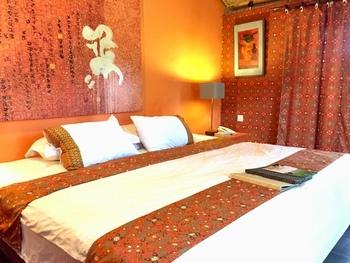 D Omah Hotel Yogjakarta - Deluxe Regular Plan