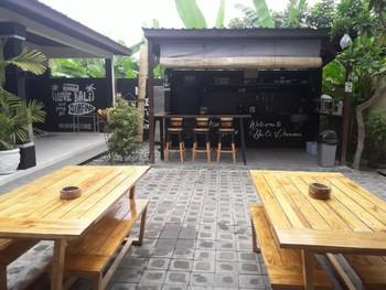 Bali Beats Guesthouse 2.0