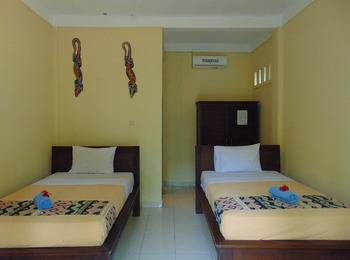 Ayu Guna Inn Bali - Standard Room [Room Only] Regular Plan