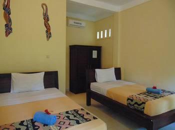 Livingwell Inn Bali - Standard Garden Bliss Regular Plan