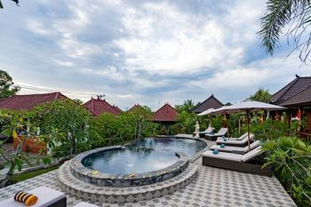 Karang Mas Villa