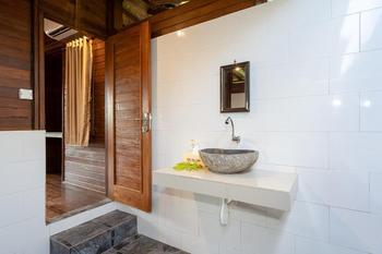 Karang Mas Villa Bali - Twin Hut Bungalow Last Minute
