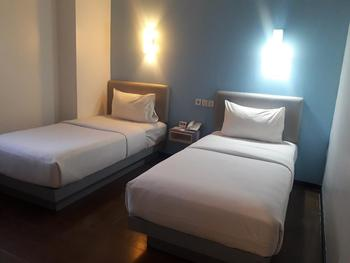 Amaris Hotel Ambon - Smart Room Twin Special 2020 Weekend Offer 2020