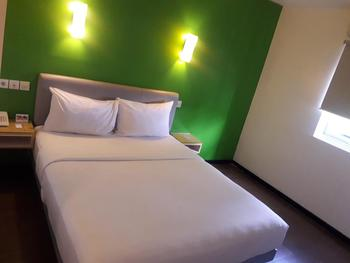 Amaris Hotel Ambon - Smart Double Room Offer 2020 Last Minute Deal