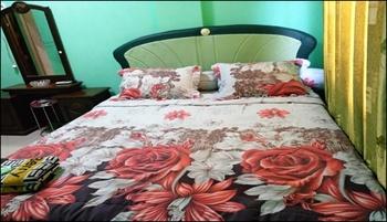 Hotel Ayu Balikpapan Balikpapan - Deluxe Room Regular Plan