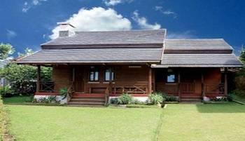 Villa Havana Istana Bunga - Lembang Bandung Bandung - Standard Room Regular Plan
